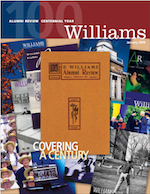 Winter 2009: Covering a Century